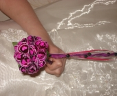 Bridesmaid's Wand