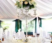 High Table Decoration